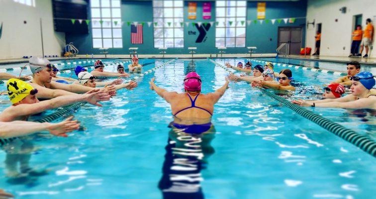 2019 Elite Swim Camp Series - Western Springs, IL - Swim Clinic