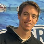 Connor Jaeger is an elite clinician for Fitter and Faster Swim Camps and a two-time Olympian.
