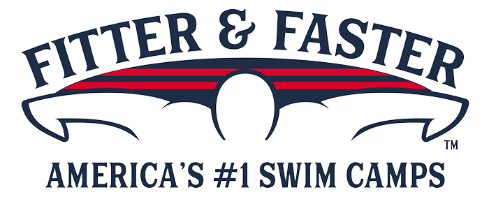 Swim clinics and camps for competitive swimmers