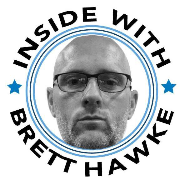 Inside with Brett Hawke