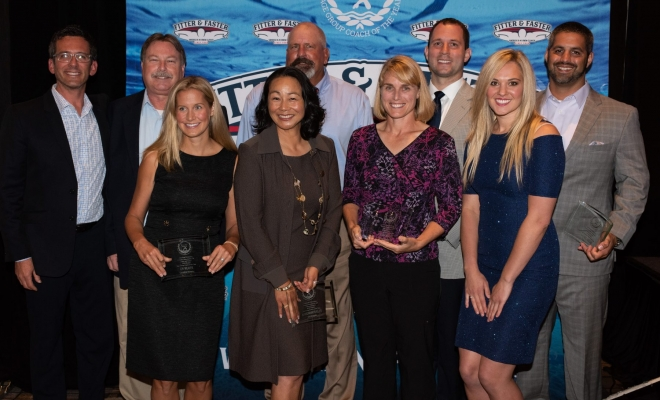 db3a5928758 Vote for the 2019 Fitter and Faster Age Group Swim Coach of the Year